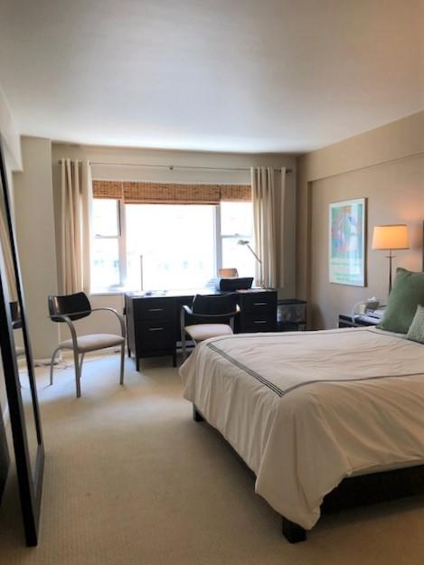 H. Bedroom