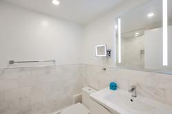 L. Bathroom
