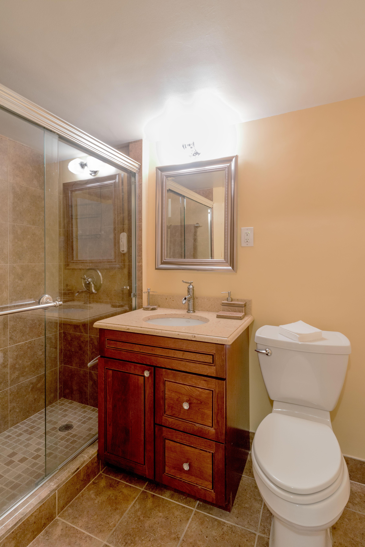 D. Bathroom