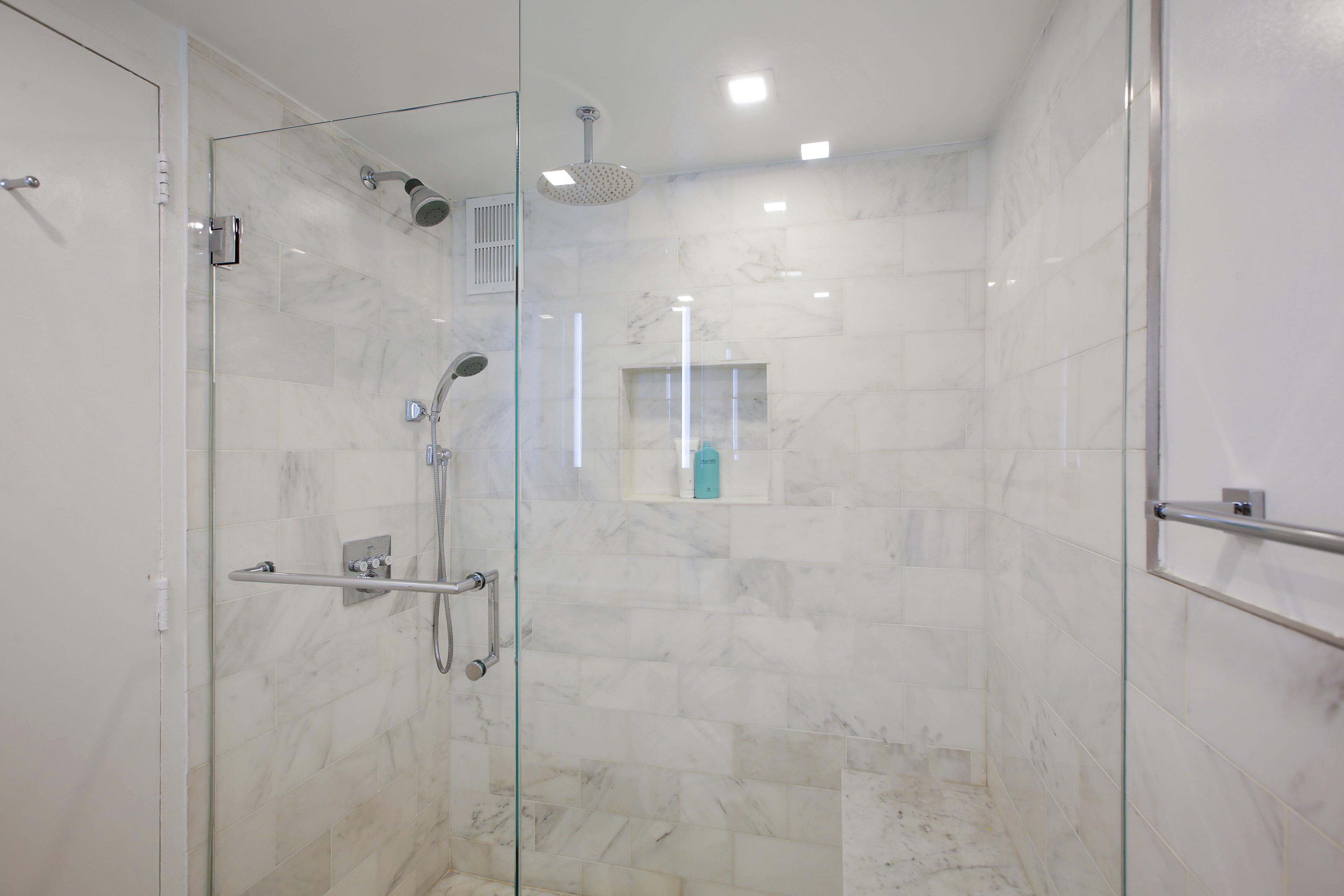 M. Bathroom