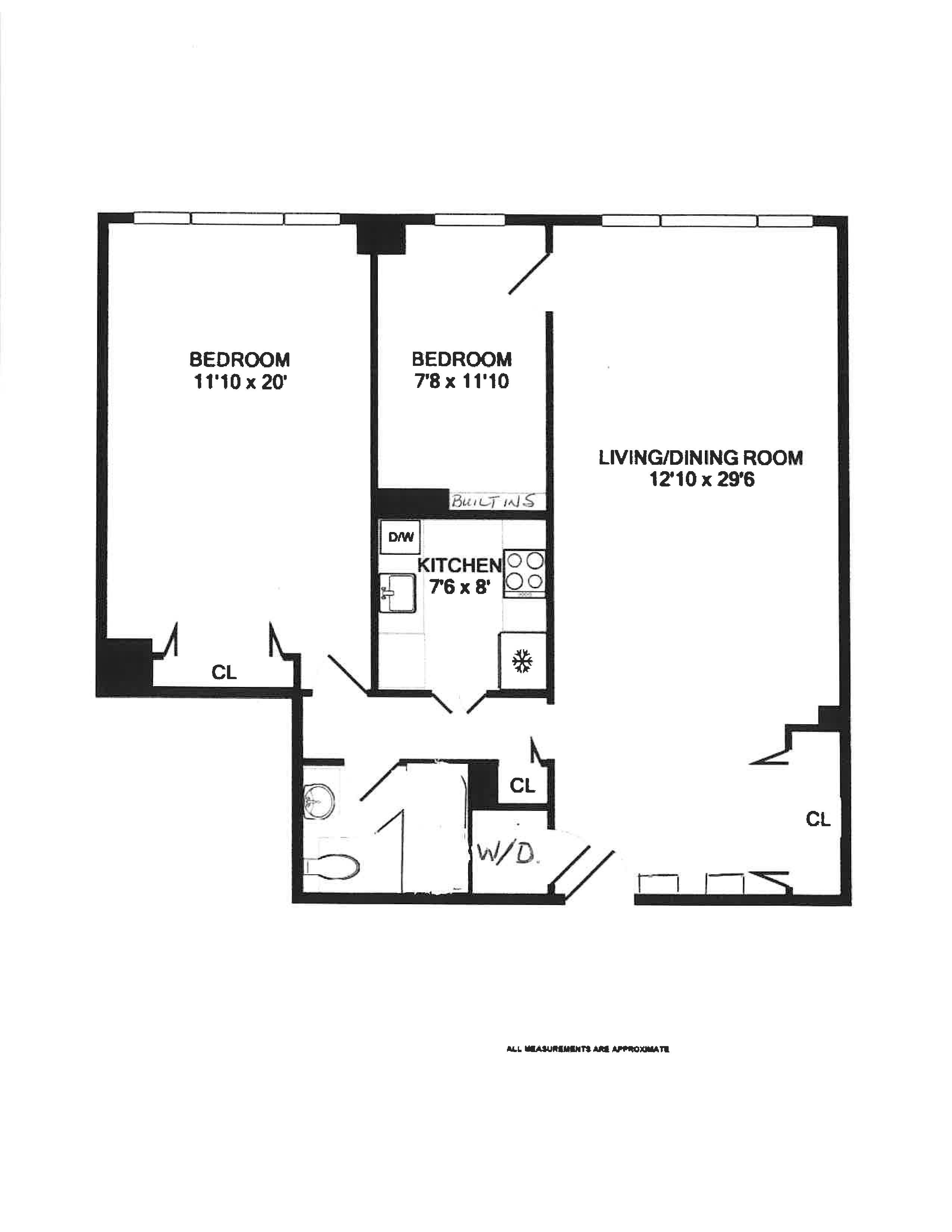 Q. Floorplan
