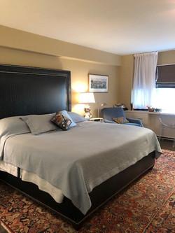 I. Bedroom
