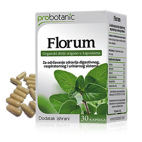 Florum kapsule