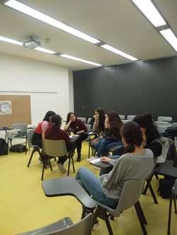 SEPC UB Campus del Mar