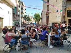 Festa Major alternativa de St. Vicens dels Horts
