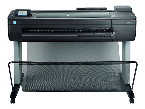 DesignJet T730 36p with new stand Printer