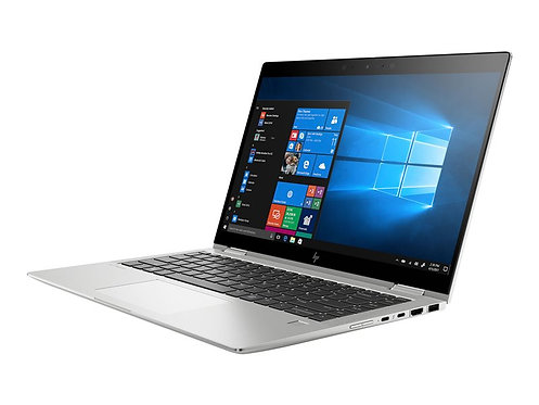 "HP EliteBook x360 1040 G6 14"" - Intel Core i5  -  8/16Go - 256/512/1ToGo SSD"