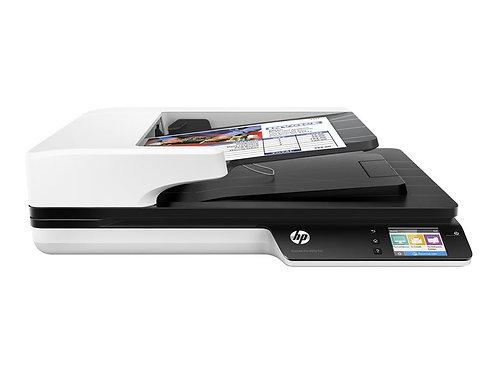 ScanJet Pro 4500 fn1 Network Scanner