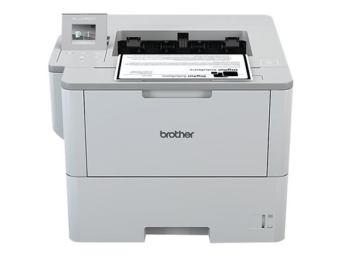 BROTHER HL-L6450DW Mono Laser Printer