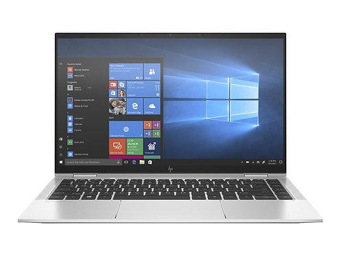 EliteBook x360 1040 G7 Intel Core i5-10210U 14p 8Go 256Go SSD 3yr Wrty