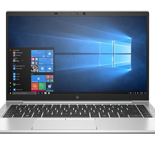 "HP EliteBook 840 G7 14"" - Intel Core i5  -  8/16Go - 256/512/1To SSD"