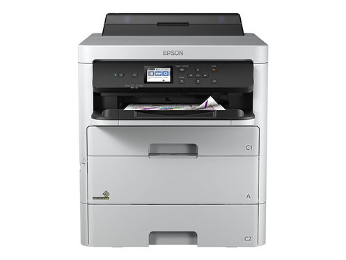EPSON WorkForce Pro RIPS EPP WF-C529RDTW