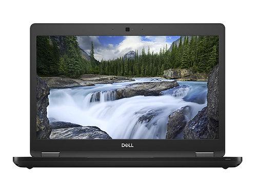 """Dell Latitude 5400 - 14""""- Core i5 8350U - 8 Go RAM - 256 Go SSD - Français"""