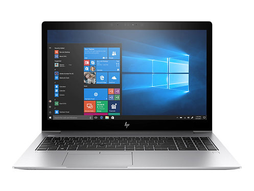"HP EliteBook 755 G5 15.6"" Ryzen 7 -  8/16Go - 512/1To SSD"