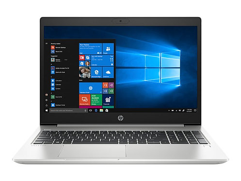 ProBook 450 Pro G7 Intel Core i3-8145U 15.6p HD AG 4Go 500Go 7.2k 1 an