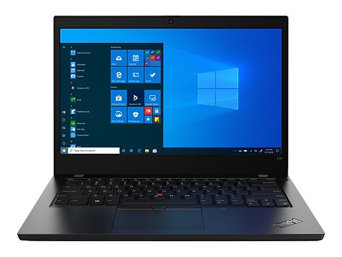 Lenovo ThinkPad L14 -  Intel Core i5 - 8/16Go - 256/512/1To SSD