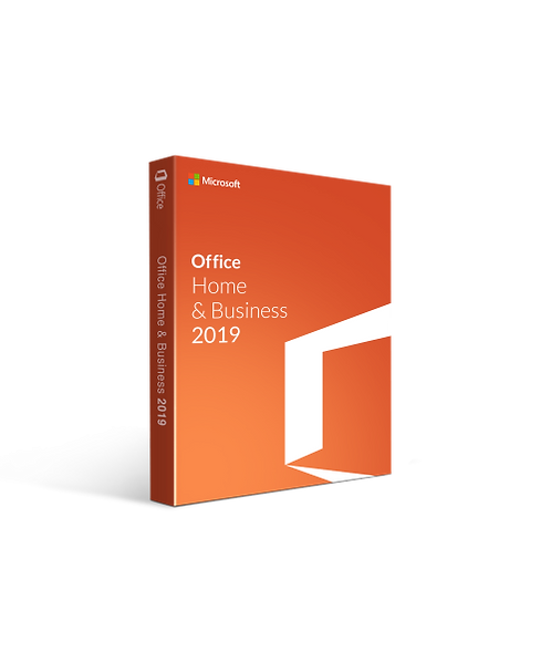 Office Home & Business 2019 OEM PC