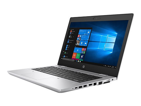 HP ProBook 640 G5 - Intel Core i5 - 8/16Go - 256/512/1To SSD