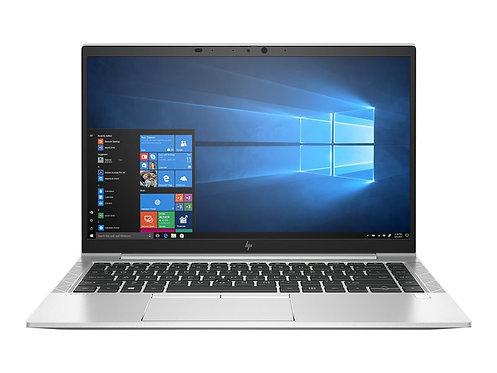 EliteBook 840 G7 Intel Core i7-10510U 14p FHD AG LED 16Go 512Go SSD 3ans