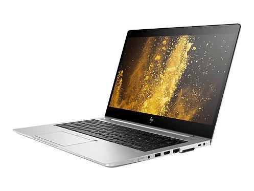 "HP EliteBook 840 G6 14"" Core i5 8265U - 8/16Go RAM - 256/512/1To SSD - FR"
