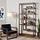 Thumbnail: Storage & Media Bookshelf