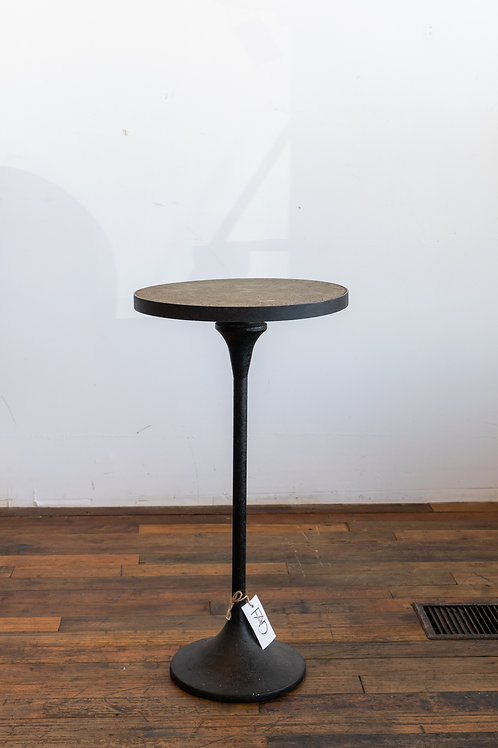 Small Side Table Concrete