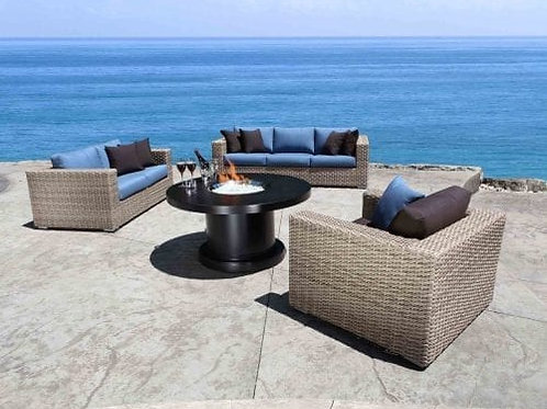 Deep Seating | Patio Furniture