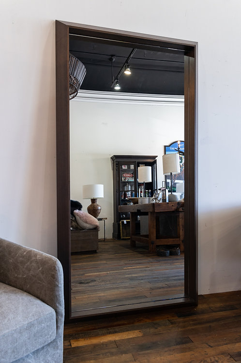 Nelson Floor Mirror