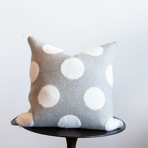 Dots Cushion 20x20