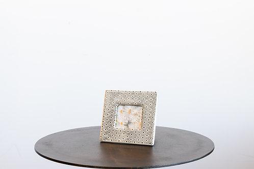 5x6 Stoneware Photo Frame