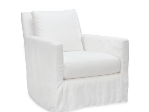 Lee | Outdoor Swivel Chair