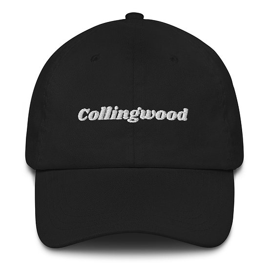 Collingwood Better Together | Dad hat
