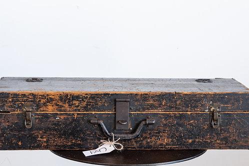 Antique Carpenter Box