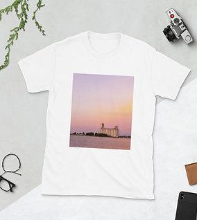 COLLINGWOOD   Short-Sleeve Unisex T-Shirt