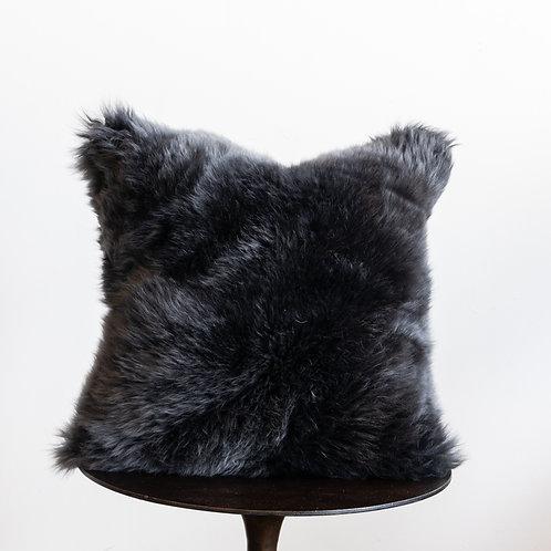 20 inch Fur Pillow
