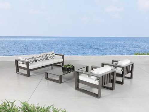Belvedere Deep Seating | Patio Furniture