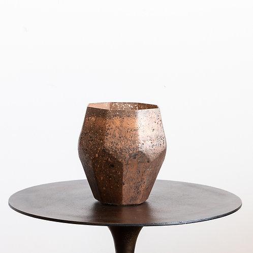 Small Bronze Vase
