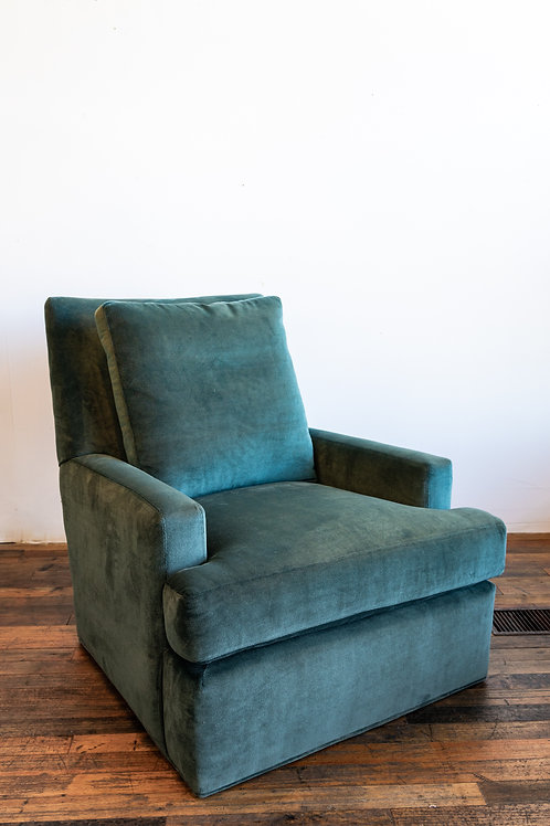 Lee | Swivel Chair