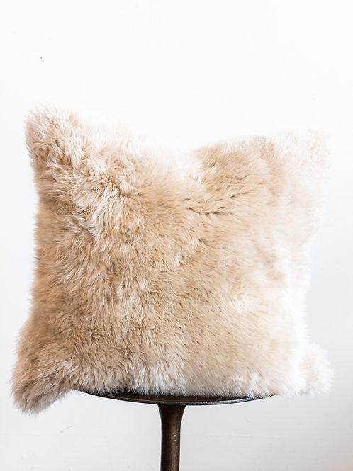 24 inch Fur Pillow Linen