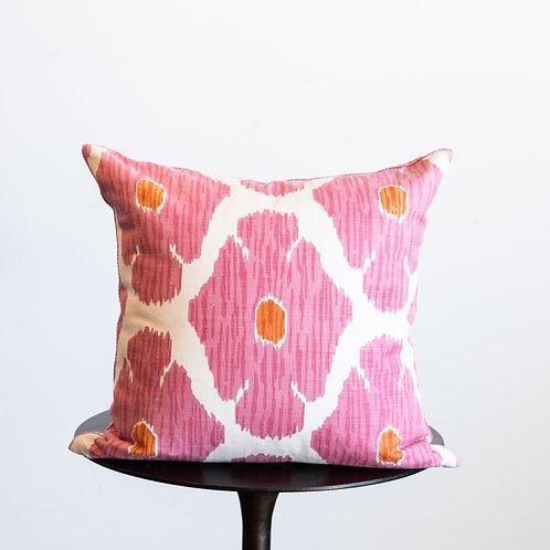 Decorative Pillow Poppy Lotus