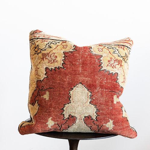 23x23 Rug Pillow