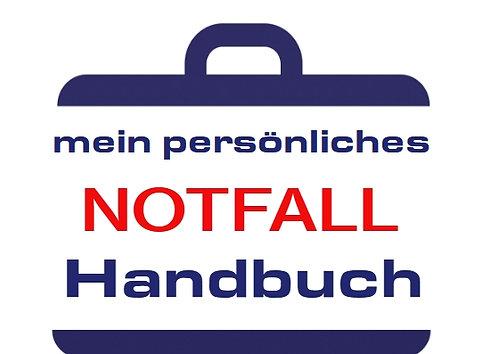 Notfall Handbuch