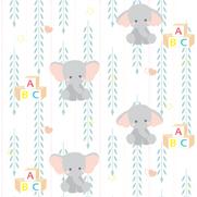 Alphabet Elephants