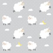 Night Night Little Lambs