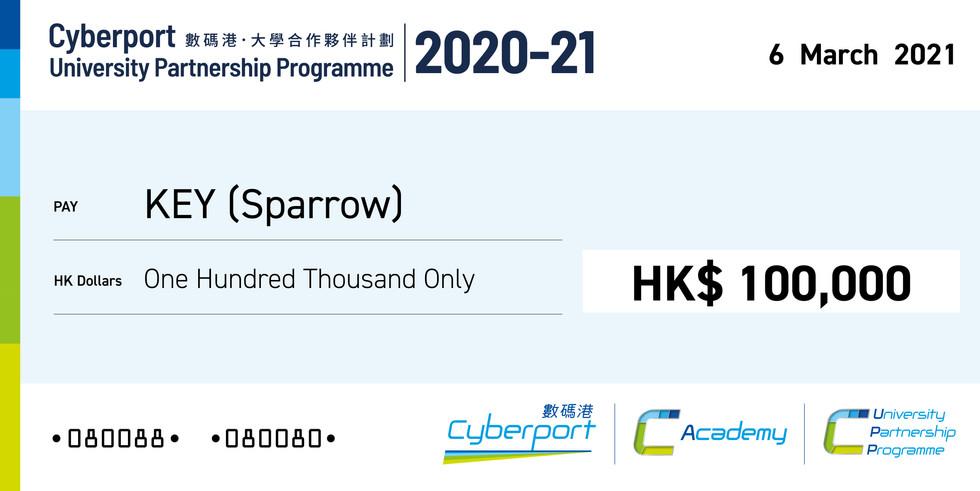 CUPP 2020-21_Cheque (Final)_KEY (Sparrow