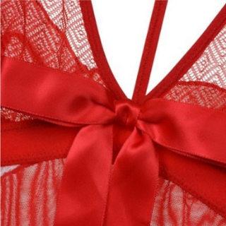 babydoll ribbon