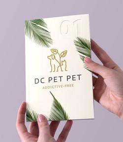 Industry: Pet Supplements