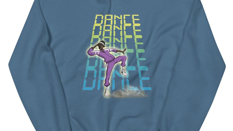 DANCE DANCE Sweatshirt