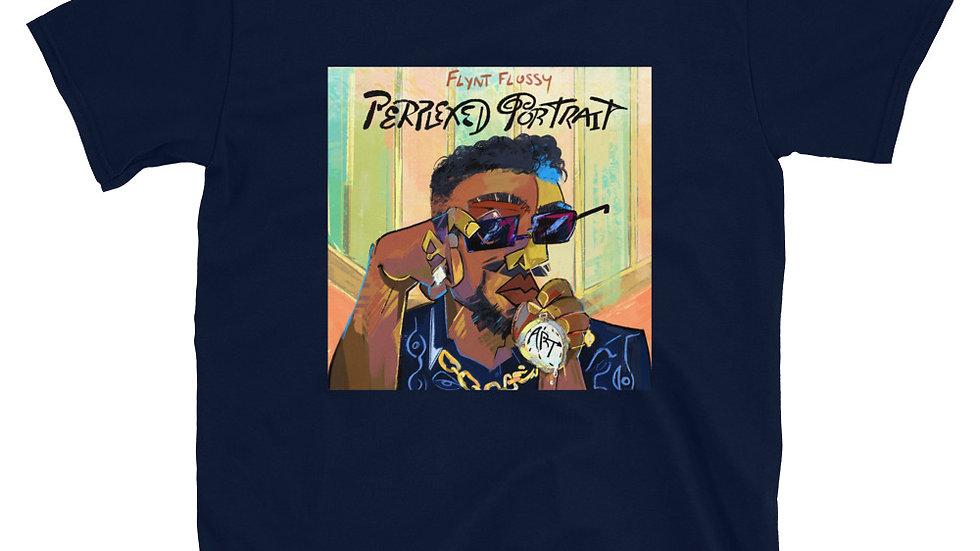 """PERPLEXED PORTRAIT"" T-Shirt"