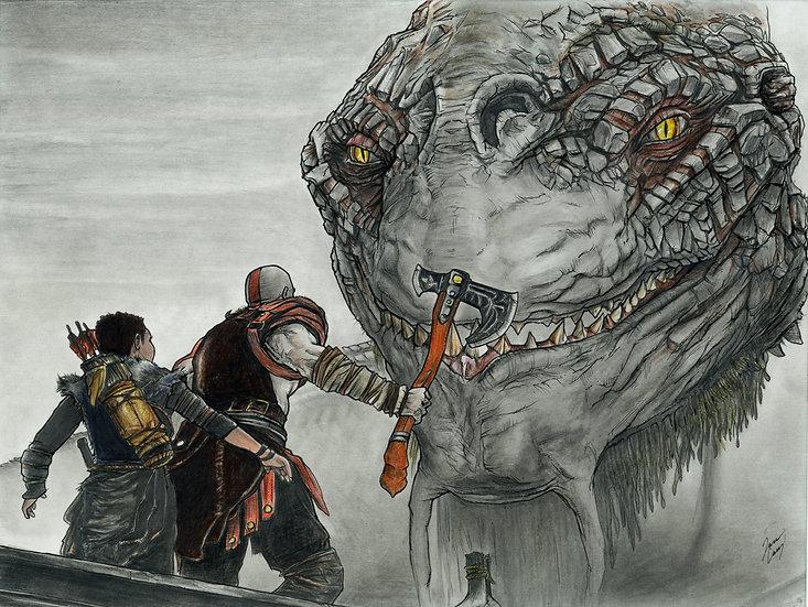 The World Serpent